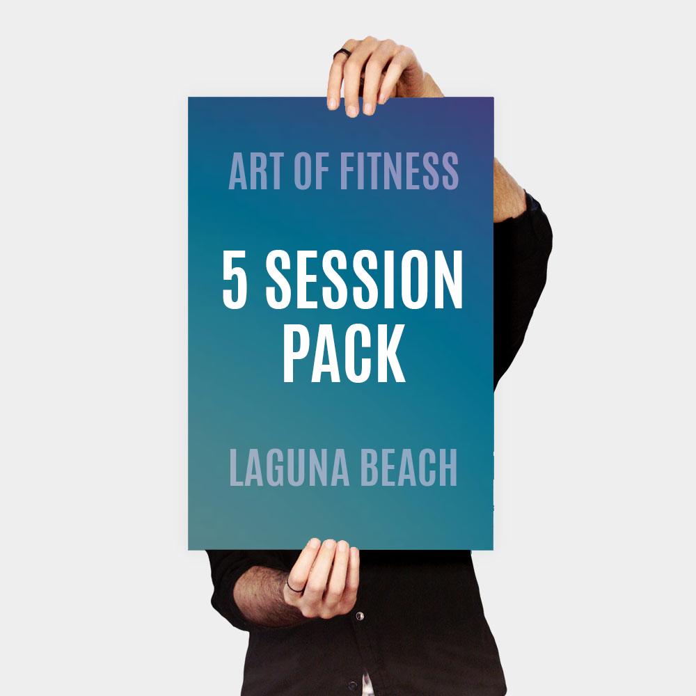 laguna beach personal trainer 5