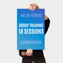 group training laguna beach
