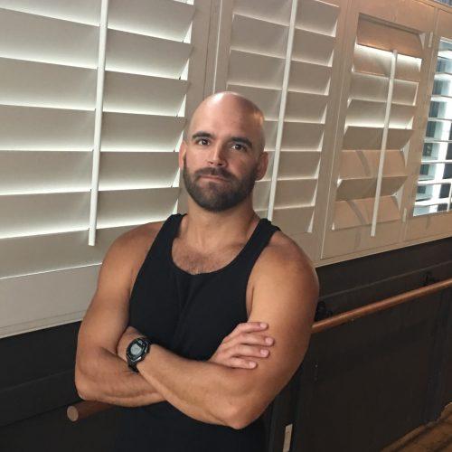 Brandon Padilla